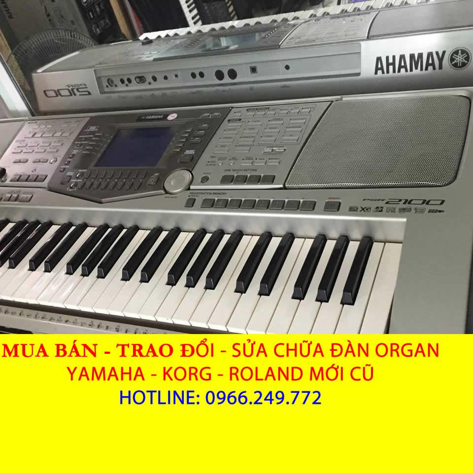 bán đàn organ cũ giá rẻ tại bạc liêu