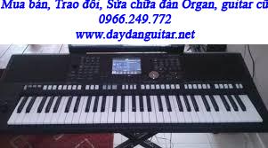 bán đàn organ cũ giá rẻ tại tphcm