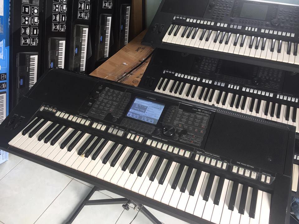 mua bán trao đổi đàn organ cũ, đã qua sử dụng