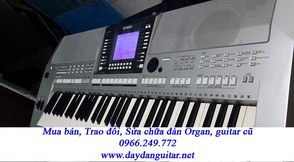 gia dan organ yamaha s710 cu
