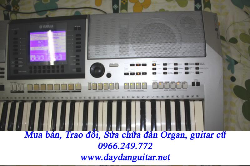 gia dan organ yamaha s700 cu
